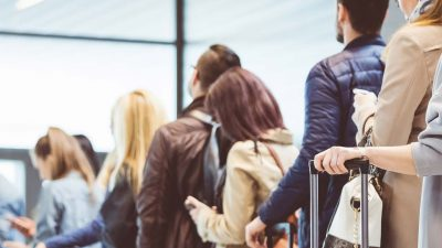 Top 5 travel trends for airlines to look out for in 2019