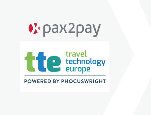 Pax2Pay & Paxport @ Travel Technology Europe