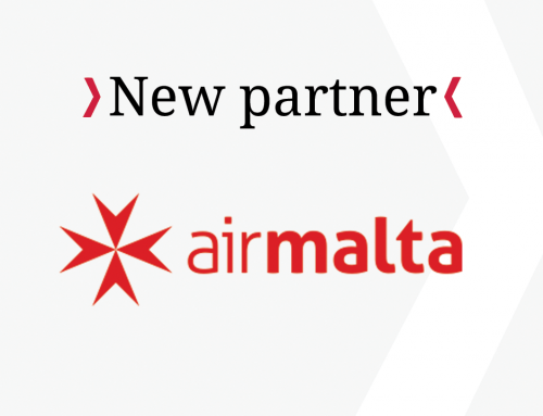 New partnership with Air Malta