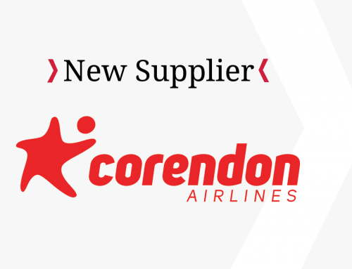 New partnership with Corendon Airlines
