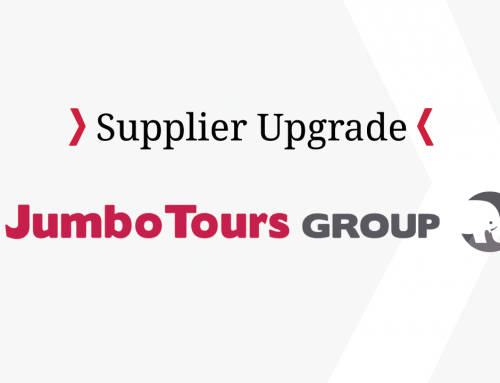 Upgrade of Jumbo Tours connection
