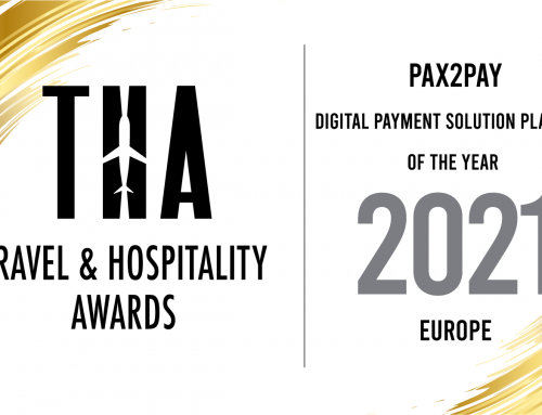 Pax2Pay wins award: Digital Payment Solution Platform of the year