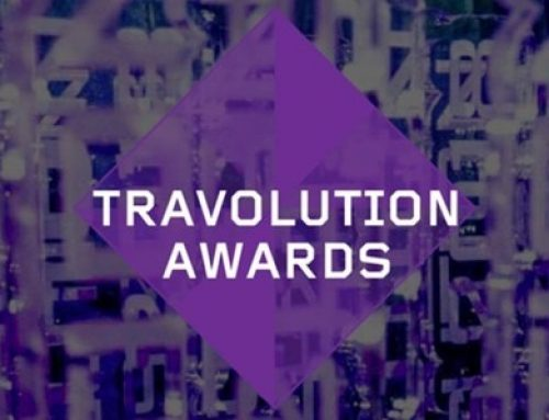 Paxport shortlisted for two awards at the 2020 Travolution Awards