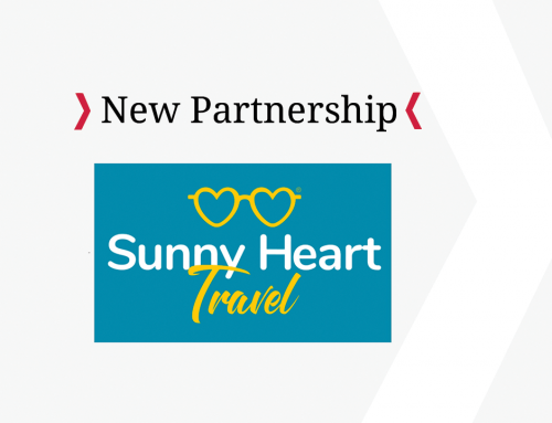 Paxport sign partnership agreement with Sunny Heart Travel