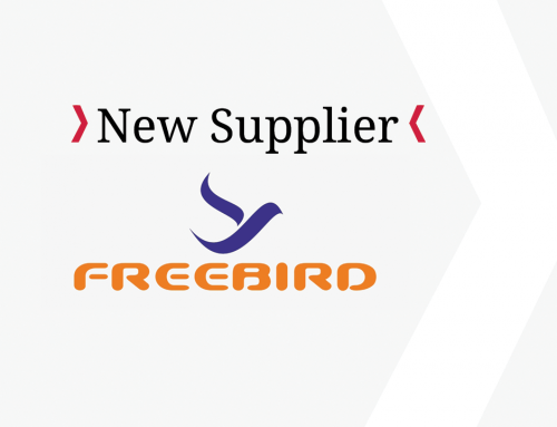 New Supplier: Freebird Airlines
