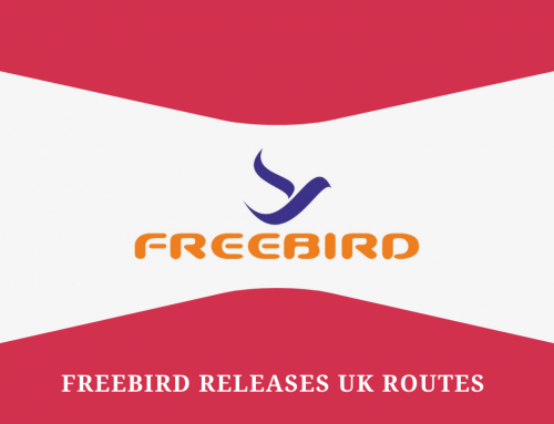 Freebird releases UK routes
